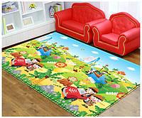 Детские товары (карематы, коврики, коврики-пазлы)