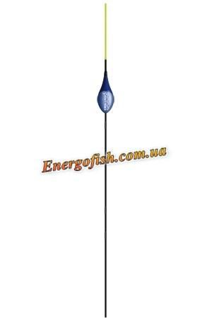 Поплавок Cralusso Victor Balsa антенна Fiber Glass (1047) 0.2г