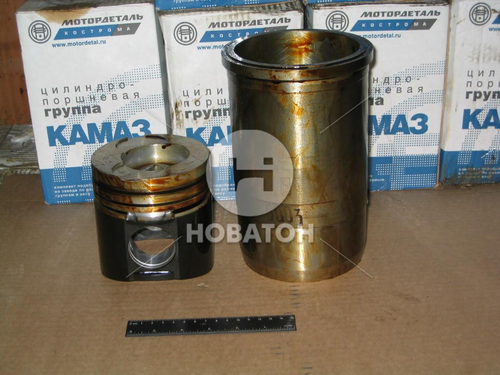 Гільзо-комплект 740.30 КамАЗ ЄВРО-2, 65115,65117
