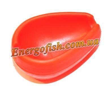 Оправка для кормушки Carp Expert Flat Method Feeder Silicone Orange