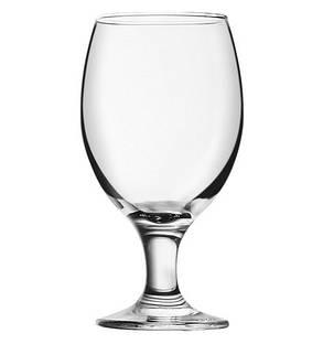 Набор пивных бокалов Pasabahce Бистро 375мл*6 44417, фото 2