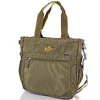 Сумка через плечо Onepolar Мужская спортивная сумка через плечо ONEPOLAR (ВАНПОЛАР) W5239-green