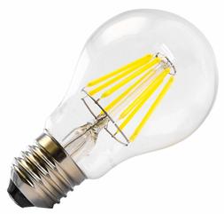 Лампа Right Hausen LED Filament A60 8W E27 4000К