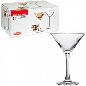 Набор фужеров для мартини Pasabahce Империал 204мл*6 шт 44919 , фото 2