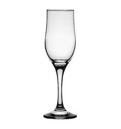 Фужер для шампанского Pasabahce Тулип 150мл 1шт 44160, фото 2