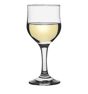 Набор бокалов для белого вина Pasabahce «Тулип» 200 мл (44167), фото 2