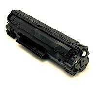 Картридж HP 35A (CB435A), Black, LJ P1005/P1006, Virgin 'Starter', пустой (CB435A-SEV)