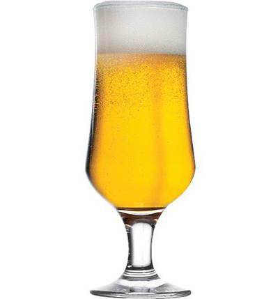 Набор пивных бокалов Pasabahce Тулип 370мл*6шт 44169, фото 2