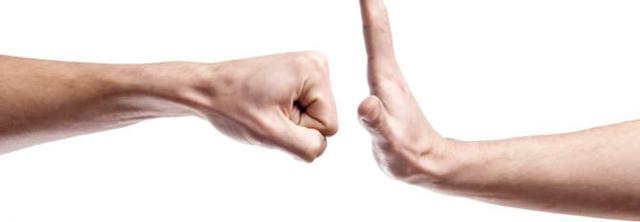 Що нового потрібно знати про насильство в сім'ї