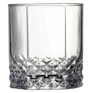 Набор стаканов виски в подарочной упаковке Pasabahce Вальс 320мл*6шт (42945), фото 2