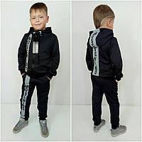 Спортивный  костюм  Moschino  на  деток   122-128 см, фото 1