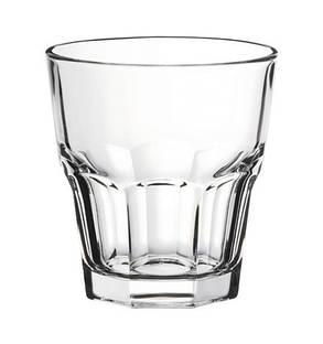Набор стаканов Pasabahce Касабланка 250мл 6 шт. 52705, фото 2