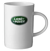 Чашка LAND ROVER Corporate Mug, White (LRCORPMUG14)