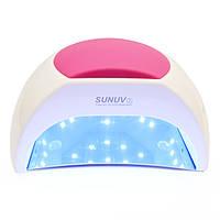Лампа UV + LED Sun 2 48 ватт