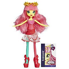а,Кукла My Little Pony EquestriaRocks Roseluck Девушки Радуга