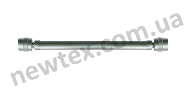 Мини карниз металлический Цилиндр