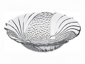 Тарелка суповая стеклянная Pasabahce Папиллион 210 мм (10277)