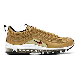 Кроссовки Nike Air Max 97 OG Gold