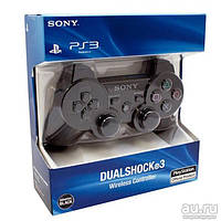 Беспроводной джойстик DualShock 3 для Playstation 3 Плейстейшн 3, фото 1