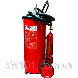 Порошковый огнетушитель ОП-50