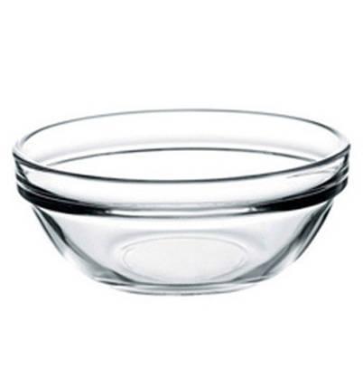 Соусник круглый стеклянный Pasabahce Chef's 9 см (53483), фото 2