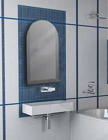 Зеркало для ванной комнаты 400х700 мм Ф301