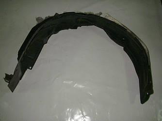 Подкрылок передний левый ASX 08-13 (Мицубиси АСХ)  (Оригинальный № 5370A753)