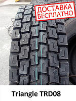 295/80 R22.5 Triangle TRD08 152/148M (тяговая)