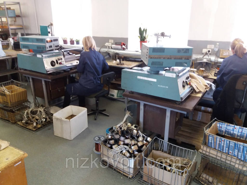 Услуги по сборке продукции из материалов заказчика