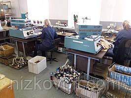 Послуги із збирання продукції з матеріалів замовника