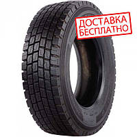 315/80 R22.5 Triangle TRD06 154/151L (тяговая)