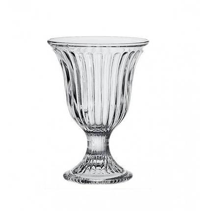 Креманка для мороженого стеклянная Pasabahce Айсвиль 220 мл (51008/sl), фото 2