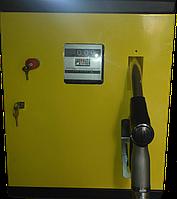 ТРК 12/24 В - 40-85 л/мин Италия - Заправочная станция в ящике для дизельного топлива со счетчиком