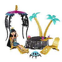 Оазис пустыни Страхов с куклой Клео де Нил, фото 1