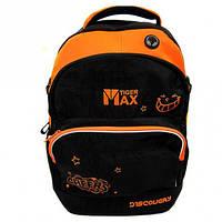 Школьный рюкзак Tiger Discovery Plus (1745D)