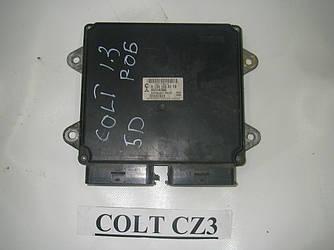 Блок управления двигателем комплект робот Mitsubishi Colt (Z30) 04-08 (Мицубиси Колт)  1860A372