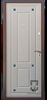 Серия LS декор ЭКРИЗ венге темный/дуб циномон замок BARRERA