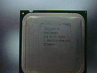 Процессор Intel Pentium 4 630 s775 3,00 GHz