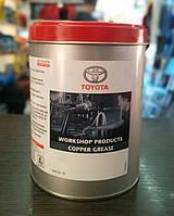 Медная смазка TOYOTA Copper Grease ✔ емкость 500 гр.