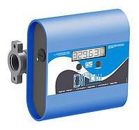 Лічильник обліку видачі дизельного палива DI-FLOW, 10-150 л / хв