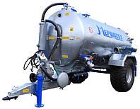 Ассенизационная машина Meprozet PN-70 (7690 л, оцинкованная), фото 1