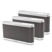 Качественная портативная колонка TIME2 WiFi, Bluetooth, Multiroom Speaker
