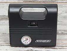 Автокомпрессор с фонарем COIDO 270