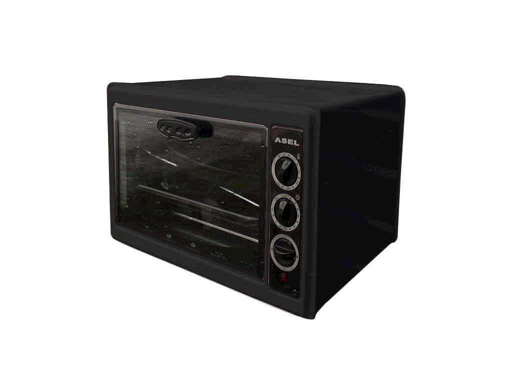 8a16aab32e8 Духовка электрическая на стол (1300 Вт) 33 л (черная)