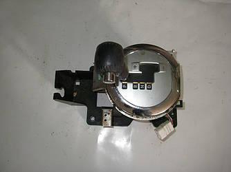 Кулиса переключения АКПП Mitsubishi Galant (DJ) 03-12 (Мицубиси Галант)  2400A149XA