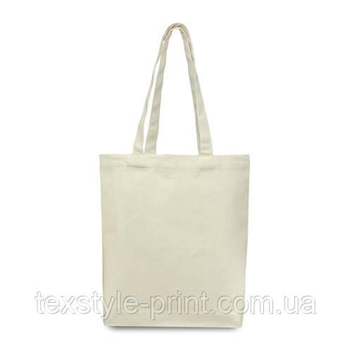36a7f32825b2 Эко-сумка из хлопка 36х38х7(дно) см.: от компании печати на одежде ...