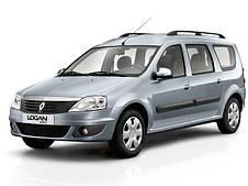 Renault Logan MCV (2008-2012)