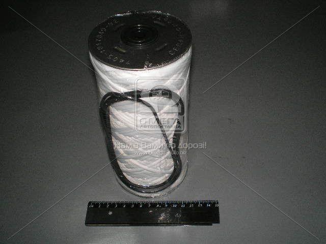 Елемент фільтруючий масляний КамАЗ Євро з РТВ (нитковий)