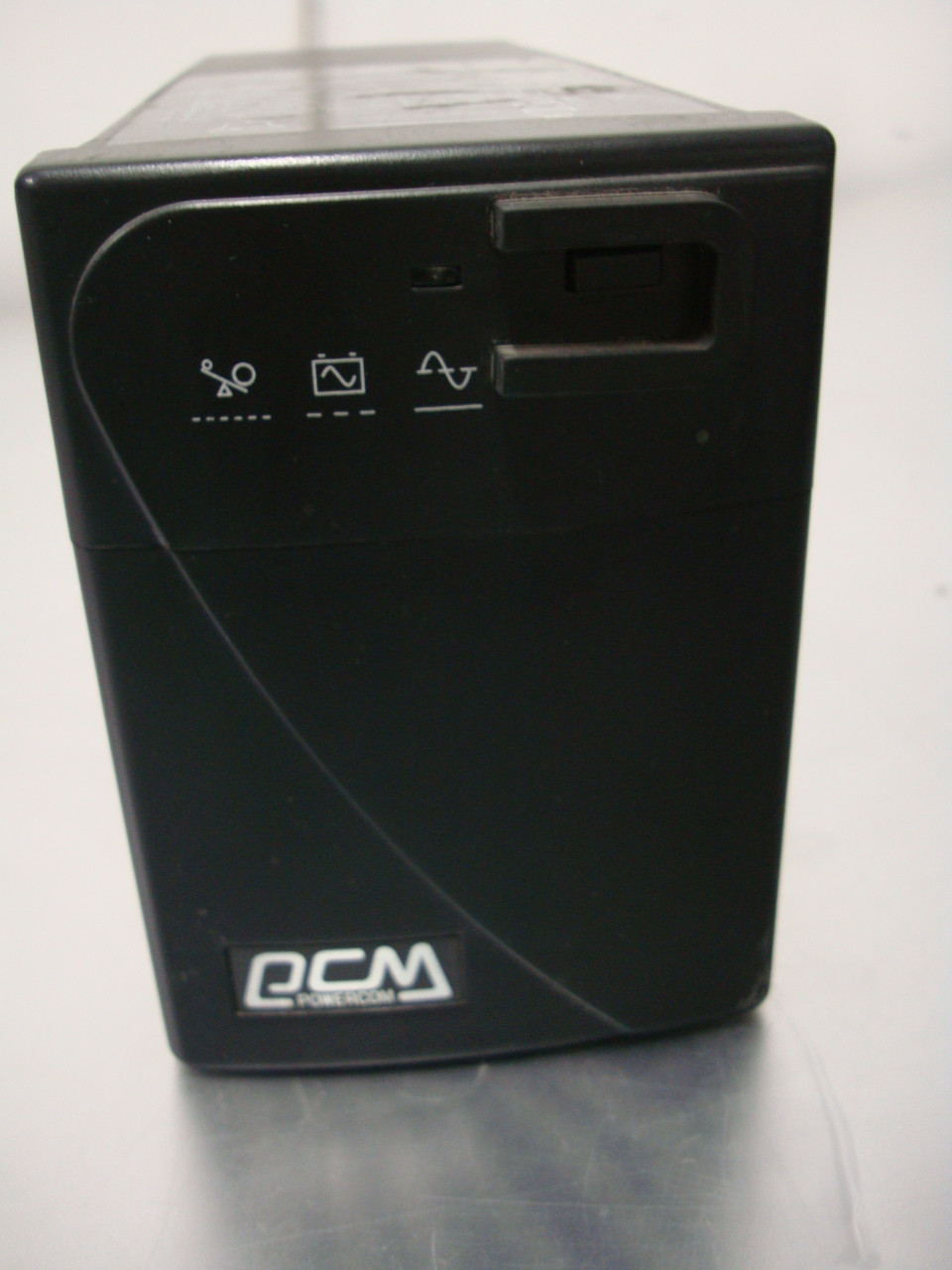 ИБП Powercom BNT-400A без аккумулятора, фото 1