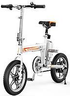 Электровелосипед R5T 214.6WH белый Airwheel (6925611240055)